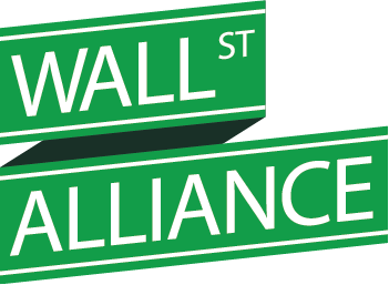 Wall Street Alliance logo